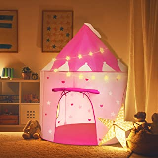 KITY Kids Play Tent Playhouse Unique Design for Indoor and Outdoor Fun - Best Toys