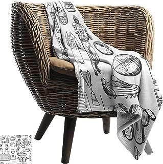 ZSUO Dog Blanket 50