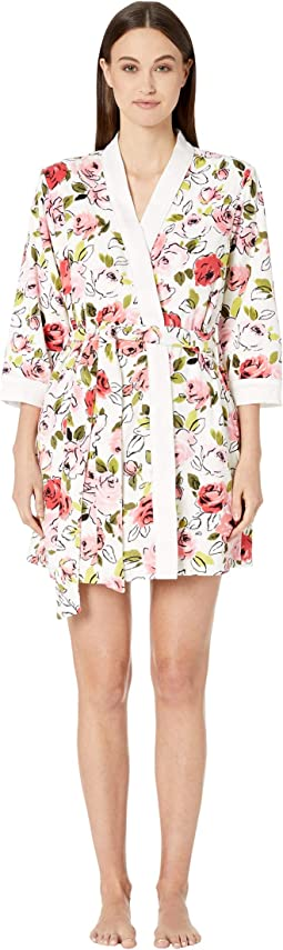 be1d1b80b428 Kate spade new york floral jacquard dress fresh white | Shipped Free ...