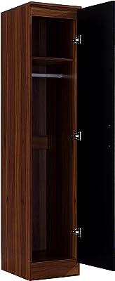Reflect Bedroom Wardobe 1 2 3 4 5 6 7 8 or 9 Door GreyWhiteBlackWalnut