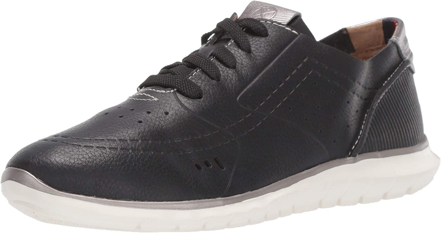 Hush Puppies free We OFFer at cheap prices shipping Women's Tricia Oxford Laceup Perf