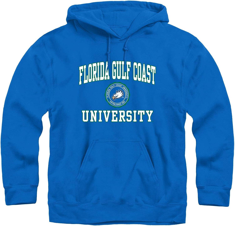 Ivysport Hooded Sweatshirt School Color Mens and Womens Heritage Logo