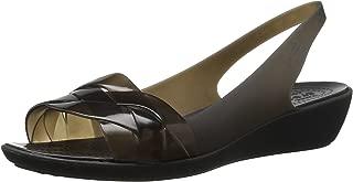 Crocs Women's Isabella Slingback Flat