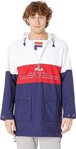 Kennedy Woven Jacket