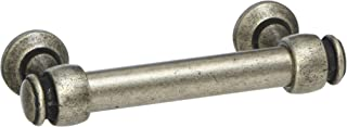 MNG Hardware 85164 Balance Cabinet Pull, 3 Inch, Distressed Pewter