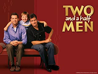 Two and a Half Men - Staffel 1 dt./OV