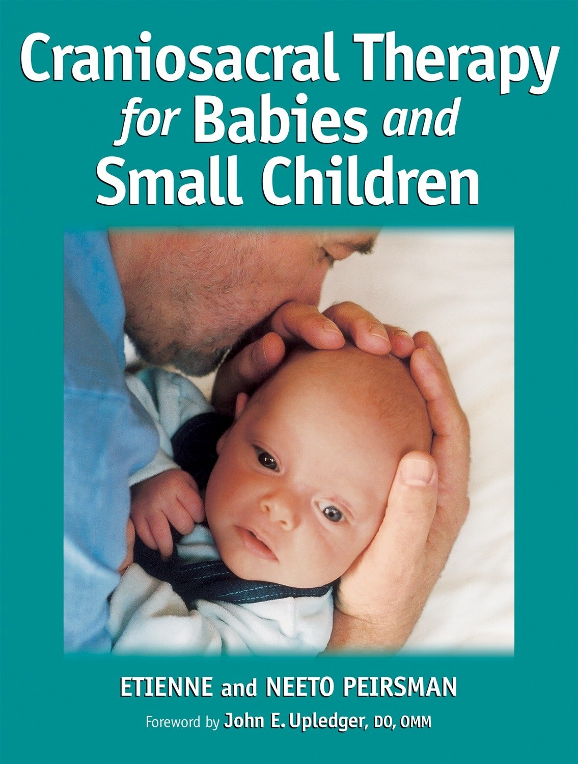Image OfCraniosacral Therapy For Babies And Small Children