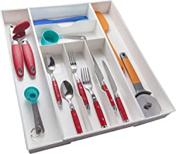 Dial Industries Expand-A-Drawer Cutlery Tray
