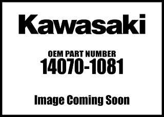 Kawasaki 1991-2010 250 Hs Ninja 250R Breather Body 14070-1081 New Oem