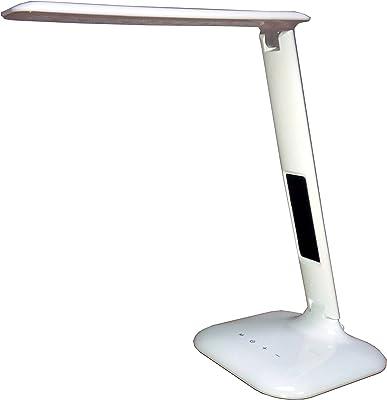 """LED Desk Lamp 13"""" (White)"""