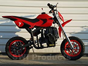 40cc dirt bike
