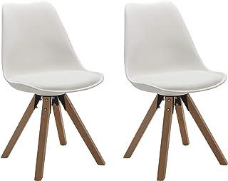 Suchergebnis Auf Amazonde Für Stuhl Weiß Holz