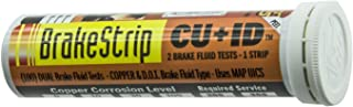 Phoenix Systems (3009-B BrakeStrip Copper and ID Brake Fluid Test Strip