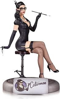 DC Collectibles DC Comics Bombshells: Catwoman Statue