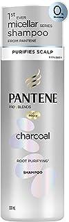 Pantene Pro V Blends Micellar Charcoal Shampoo 530ml
