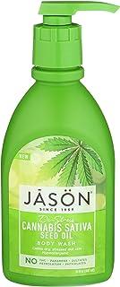 Jason Natural Body Wash and Shower Gel