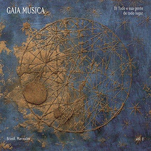 Gaia Musica: Brasil / Marrocos, Vol. 2 [Vinilo]