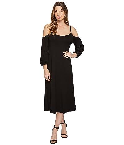 Rachel Pally Simone Dress (Black) Women