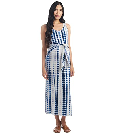 Everly Grey Veronica Maternity/Nursing Dress