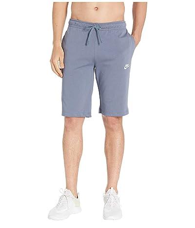 Nike Sportswear Short (Armory Blue/White) Men