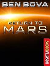 Return to Mars (The Grand Tour Book 7)