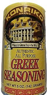 Best konriko greek seasoning Reviews