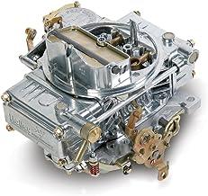 Holley Classic Carburetor 4160 600 CFM Universal Polished
