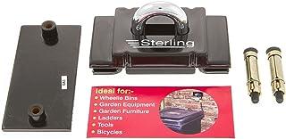 comprar comparacion Sterling Shed anclaje de seguridad