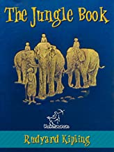 The Jungle Book (New illustrated edition with 89 original drawings by Maurice de Becque and others)