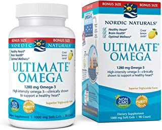 Best nutrigold omega 3 Reviews