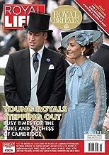 Royal Life Magazine - US Edition