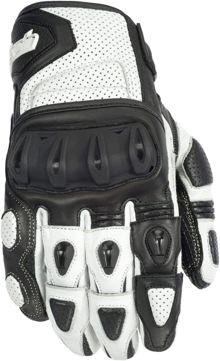 Cortech Men's Impulse ST Black Cheap mail order specialty store X-Large SEAL limited product White Glove