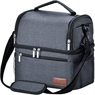 Best lunch bags for hot and cold food Reviews