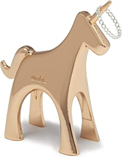 Umbra Ring Holder, Copper,