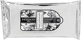 Beekman 1802 Facial Cleansing Wipes 30 ct. in Ylang Ylang - Tuberose