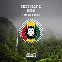 Jungle Drops 9