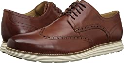 17928d37b3a Woodbury Leather Ivory. 1665. Cole Haan. Original Grand Shortwing.  149.00.  4Rated 4 stars. British Tan