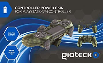 Gioteck Covers & Cases For PlayStation 4