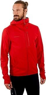 1011-00061 Men's Ultimate V SO Hooded Jacket