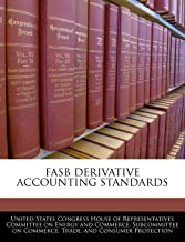 Fasb Derivative Accounting Standards