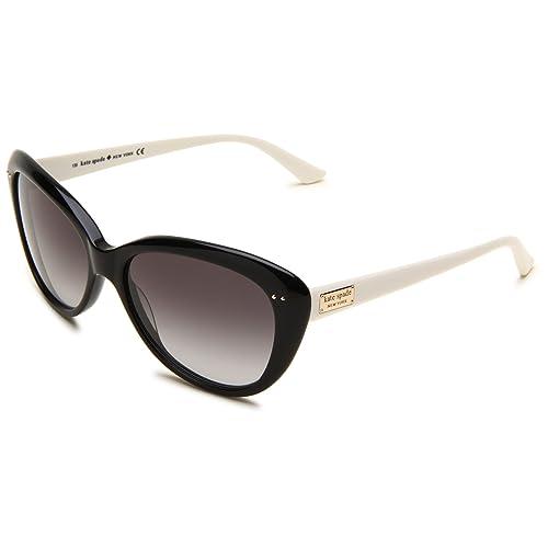 72a31943d153 Kate Spade New York Angelique Cat-Eye Sunglasses