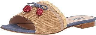 L.K. Bennett Women's Orla Slide Sandal