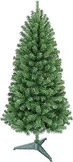 Oncor 4.5ft Eco-Friendly Aspen Fir Christmas Tree