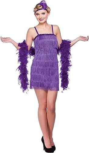 Showtime Flapper - Purple
