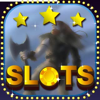 Play Real Slots Online : Viking Edition - Free, Live, Multiplayer Casino Slot Game