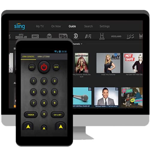 Remote Control For TV s