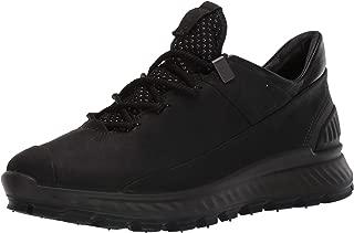ECCO Women's Exostrike Mid Gore-tex-Outdoor Lifestyle, Hiking Shoe