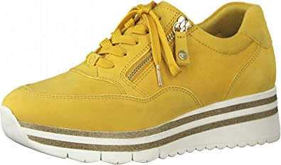 Tamaris PureRelax Donne Sneaker 1-1-23707-26 Grande Taglia: EU