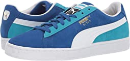 Surf the Web/Puma White/Caribbean Sea