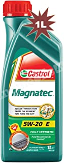Castrol 5W-20 1 Liter Fully Synthetic Engine Oil